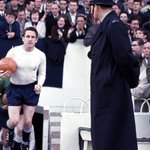 Dave Mackay was a Spurs legend. We extend our condolences to the Mackay family at this sad time. http://t.co/bVWXPagQFD