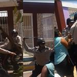 #2M #Zulia Denuncian abuso policial de la PNB en la urbanización La Montañita (+VIDEOS) | http://t.co/QrkvfzWIps http://t.co/diyfPj3gLN