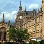 RT @BBCNews: Crumbling Houses of Parliament might have to be