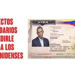 VIDEO 7 efectos secundarios de pedirle visa a los estadounidenses - http://t.co/qxFu9xQrIC http://t.co/0s0uyNrn41