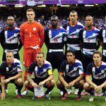 England FA hopes to qualify soccer teams for Rio Olympics http://t.co/gNzNP19V8X
