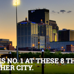Yep, #Louisville is one of the greatest cities in the country... Its a fact - http://t.co/Mza8z9mYWS http://t.co/LEMuDvm4Sq