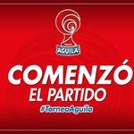 Nos esperan 90min de fútbol entre @AmericaDCaliSA y @ValleduparVFC #AMExVLL #TorneoAguila http://t.co/k1Vveq3AoM