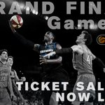 TICKETS ARE ON SALE NOW FOR GRAND FINAL 2! Get your tickets here: http://t.co/hmDZU0NLUM #breakernation #grandfinal http://t.co/Ufi7L725ix