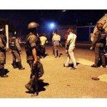 En estos momentos en los alrededores de la #ULA #Tachira #2M @SaulAcevedo @CardenasActiva @TachiraFuerte http://t.co/O1T0a71N46