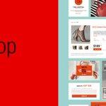 Free download: eShop Ui Kit - http://t.co/Vd7hrXrix5 http://t.co/0BTCVRL6Qg