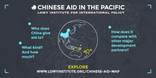 See how and where China is delivering aid in the Pacific via our interactive map: http://t.co/RlpExCU0G7 http://t.co/CXDhhFwxxf