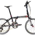 20インチ20速の折りたたみ自転車で重さ、たったの8.5kg : ギズモード・ジャパン http://t.co/N4wZkOkohS @gizmodojapanさんから 11インチMacBook Air、8個分の軽さ!! http://t.co/WCx2GFokxV