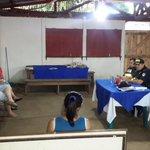 Comunidad del sector calle El Cerro, #Tacares de Alajuela en su reunión de #SeguridadComunitaria http://t.co/MTLee1eGm1