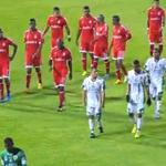Termina primer tiempo AMÉRICA 1 (Del Valle) Valledupar FC 0 http://t.co/KAEcLlX5hK