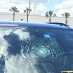 Good: Rays 2B Tim Beckham hits HR in batting practice. Bad: Beckham owes P Drew Smyly a new windshield. (via @Cut4) http://t.co/DujJAxSIez