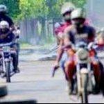"""Colectivos armados entraron este lunes a ULA-Mérida y dispararon. http://t.co/zq7MLVMmwY Vía @ElNacionalWeb http://t.co/RyHm0wMXpt"""""""