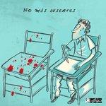 """@fdelrinconDice: ""@edoilustrado: Caricatura EDO: No más ausentes #EnderecemosAVzla #ArtistasPorVzla http://t.co/Iualp2I6g0"""""