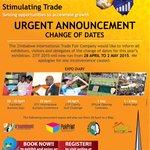 Urgent Announcement! http://t.co/YLC2MEXwpz