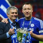 Chelsea captain John Terry says he would never play for another club http://t.co/PbS0YKE14B #CFC http://t.co/Z8EMUS4ptT