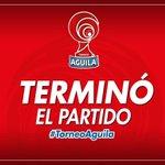 Con tripleta de Ayron del Valle, América ganó 3-0 sobre Valledupar. #AMExVLL #TorneoAguila http://t.co/FZR714mUTp