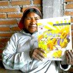 #amigos #ICHEA llevan #lapalabra y la letra a comunidades #tarahumaras urbanas y #sierra #Chihuahua por la #Educación http://t.co/5gfVoVM948