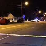 The Chattanooga Police Department is conducting an investigation to determine if one person was shot on N. Market St. http://t.co/1QuP0Lyeaq