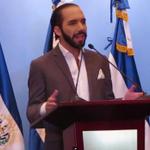 #EFElectoral | Nayib Bukele se proclama como el nuevo alcalde de San Salvador > http://t.co/evZI5csjZr http://t.co/kvOxVcuq2d