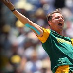 Congratulations @DaleSteyn62 on his 100th ODI! All the best today, you beauty! #ProteaFire #SteynRemover #cwc15 http://t.co/oCTcchuqx0