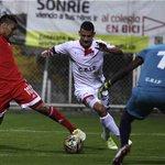 El América de Cali fue contundente en Bogotá y derrotó 3-0 al Valledupar FC http://t.co/TnwYgGO3RF http://t.co/323rjao7gt