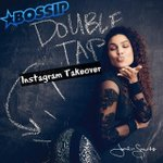 RT @Bossip: JordinSparks is taking over our Instagram tomorrow! Find out what she has planned for you … http://t.co/sfLcveJcE2 http://t.co/…