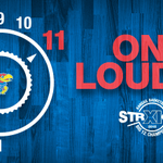 Ours go to 11. #kubball http://t.co/ZPfvJwu5QP