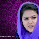 Can you name this inspirational woman? Join us in Honoring the Female Leaders of #Afghanistan. #IWD2015 #womensday http://t.co/Us8DHzoL44