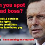 Got a noticeboard @ work? Download a poster for Darwins #March4 here http://t.co/D2R5Q4WISd #ourMedicare http://t.co/ao6OJnVIWn #DarwinNT