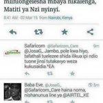 "ati matako ya inziRqT @kenzyM_: ""vivivyna: Ha hahhr http://t.co/UMZhWsIJY8"""
