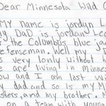 NHL player traded closer to home after 11-year-old daughters letter goes viral http://t.co/QCFfHxcOcJ http://t.co/pBbxInfyOZ