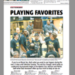 Tuesdays cover featuring stories by @fredkroner , @srrichey, @BobAsmussen and photos by @ngphotostaff. http://t.co/JH8PQaDVia