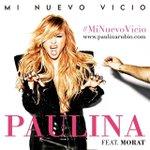 @diannasgb hola te paso la nueva cancion #MiNuevoVicio d PAU RUBIO espero te guste http://t.co/wvr10jmNGo  http://t.co/bRIeZQ9hou :D