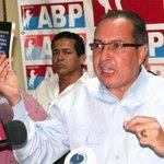 Richard Blanco: Liberación de Ledezma es un clamor mundial - http://t.co/AjIKukXxW7 | http://t.co/YVQdlRmnFt