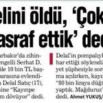Yıl:2015 Yer:Türkiye Diyarbakır Bu haberi #YazBirKenara ! 17sinde 10 bin liraya sattılar öldürdüler mağduruz dediler http://t.co/gbPA5bs6yF