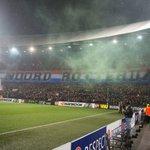 Feyenoord baalt van aanklacht tegen racisme na incidenten tegen Roma. Dit is zorgwekkend. http://t.co/I7mXcPymzU http://t.co/Pzwp9dfXSE