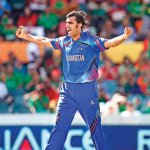 Afghanistans Shapoor Zadran has been a revelation interview to DNA. http://t.co/yGqk4PtCx4 #CWC2015 http://t.co/Tu9Ch1TcO7