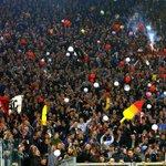 Feyenoord heeft UEFA fotos laten zien van de banaan in sfeeracties #Feyenoord: http://t.co/gDKgntXJgv http://t.co/ouEnXtD8Mw