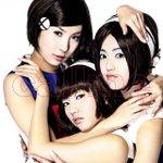 ドロシー3人組ユニットcallme、デビュー作でメンバー自ら楽曲制作 http://t.co/SMkQHoS2bB http://t.co/TtvzkQfVbb