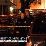 Early morning shooting at Beecher Terrace is Louisvilles 21st murder of 2015. http://t.co/Pt1qQ14Un9 http://t.co/vq7Fj2mNiB