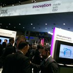 Visit us at mwc15 hall 3 for an awssome innovation tour #IBMMobile #MWC15 in Barcelona http://t.co/XnsVeiyrRJ