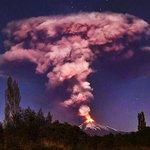Vulcão Villarica entra em erupção e provoca retirada de 3.000 no Chile http://t.co/xh1uQ8TkrP http://t.co/S6lwmZDcXa