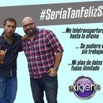 Empieza Levántate y Anda, con @GiovanniCiccia y @PanchoHermoza. Participa con el HT de hoy: #SeríaTanFelizSi http://t.co/5yAIDi6RYy