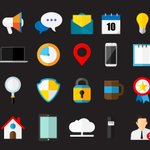 Free download: set of business icons @Peecheeypen http://t.co/uY9gVwGFCJ http://t.co/uk6kj5ycul