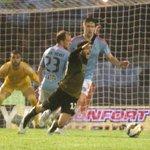 VÍDEO | GALERÍA El árbitro corta el vuelo al Celta con un penalti que no existió  http://t.co/Qa2lviz8Vb http://t.co/F4nMFhranB