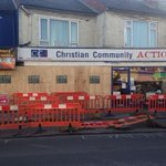 Great news - Christian Community Action in Oxford Road reopening today! http://t.co/zK8Z6Rb7u3 #rdguk http://t.co/m2SDd2I8SG