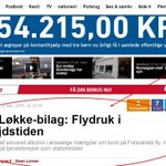 Oh, the irony.  @venstredks annonceplacering. #dkpol http://t.co/67zIIO4kQv