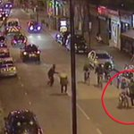 Shocking CCTV footage shows moment teen was stabbed to death as he rode bike with friends http://t.co/X43KOjQcla http://t.co/CQM6PsaLQk