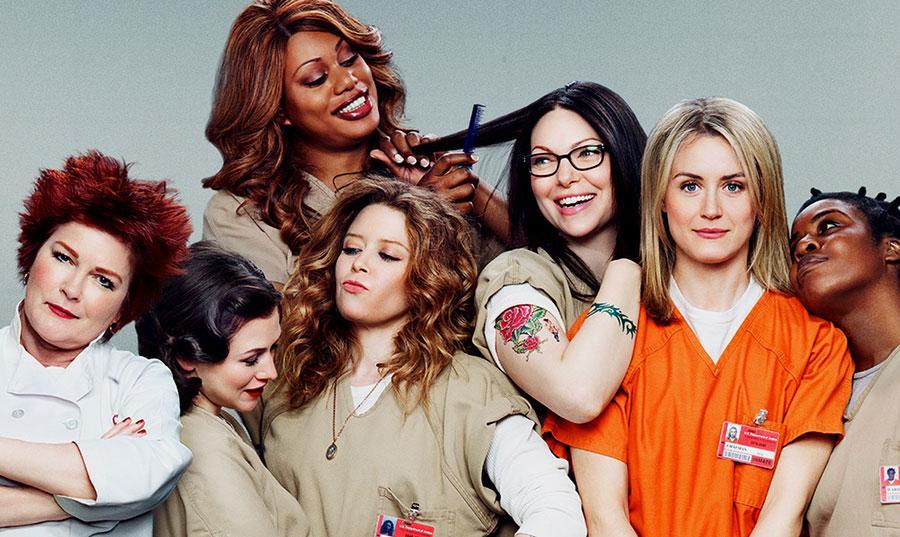 Orange is the New Black revient le 12 juin sur Netflix pour une troisième saison http://t.co/mpQ4nYxU9p http://t.co/50u677fgp5
