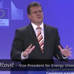 In Focus: #EnergyUnion - A serious test for European integration | WATCH VIDEO: http://t.co/EWs0QLCfQ6 http://t.co/6UbV4im7V5